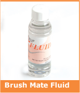 Brush Mate Fluid