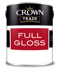 Crown FULL GLOSS