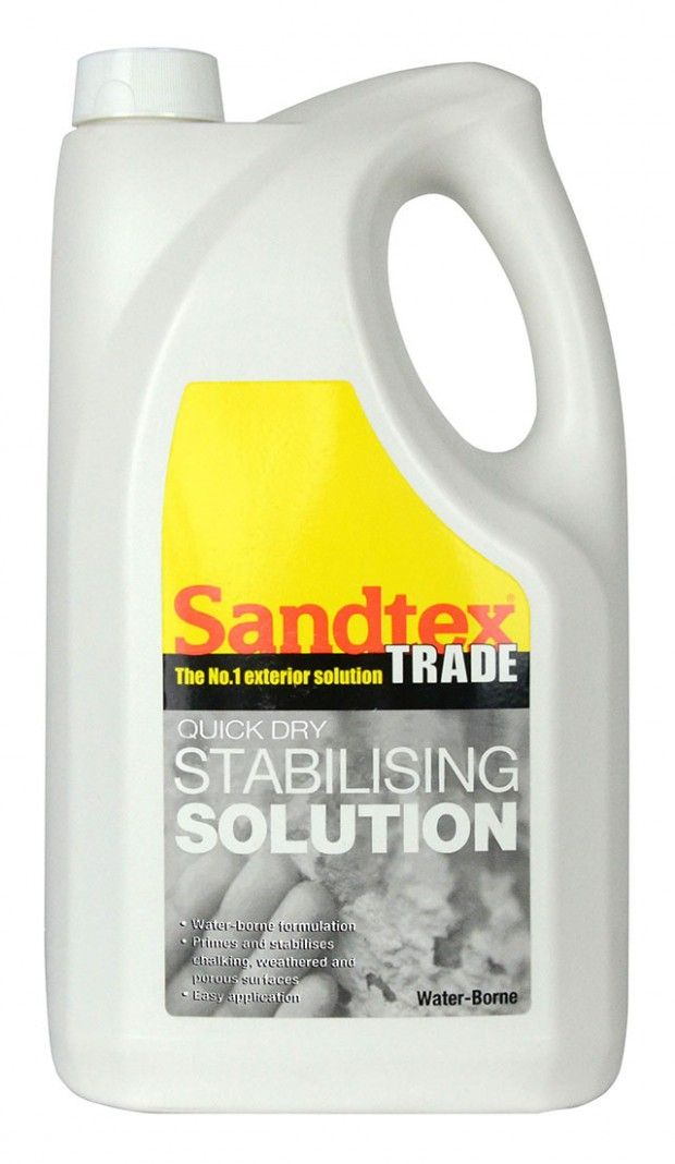 Sandtex STABILISING Solution (Water-Borne)